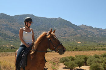 Greece Village Rides, Crete