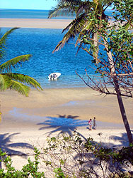 Beaches of Mozambique