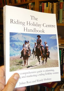 The Riding Holiday Centre Handbook