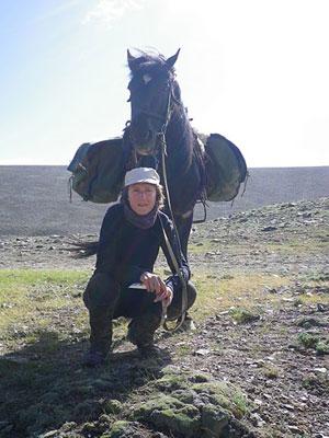 Pamir Mountain Explorer Tajikistan Horse Riding Holidays