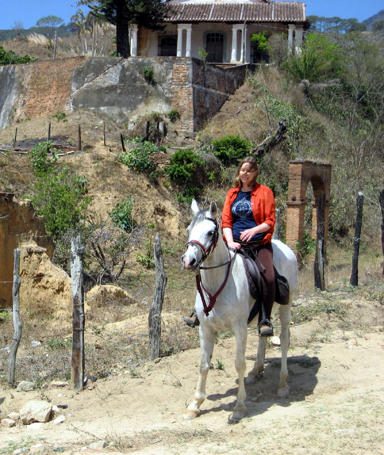 Chiapas Adventure - San Cristobal to the Pacific, Mexico | Horse