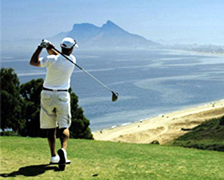 8 golf courses nearby