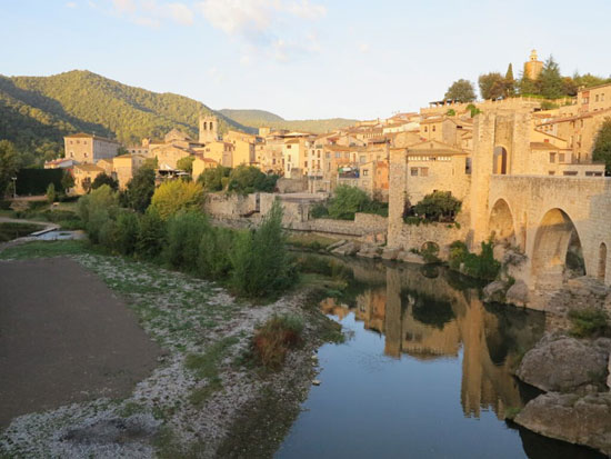Beautiful Besalu
