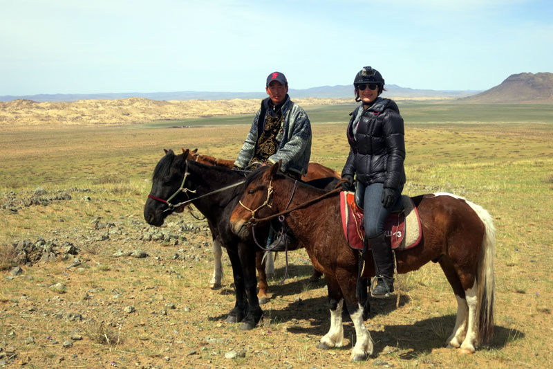 gobi desert and steppes   mongolia