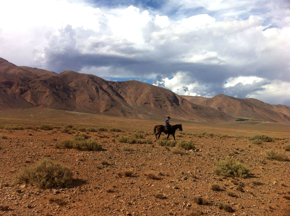 Valley Of The Roses Morocco Horse Riding Holidays