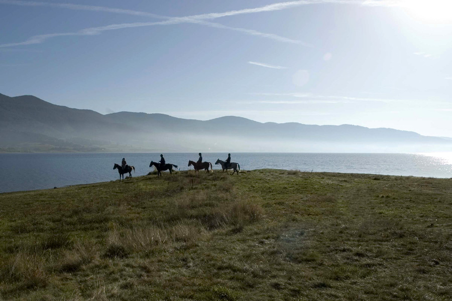 Horseback vacation Bulgaria