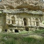 Turkiet – Cappadociabergen