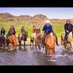 Island – Spännande sommaräventyr på Island
