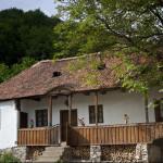 Rumänien – historiska transylvanien