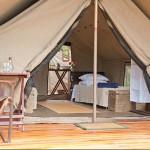Sydafrika – Ranchliv & Safari – klassisk tältsafari