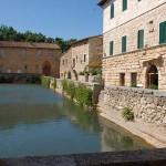 Italien – Toscana – Westernträning och långritt